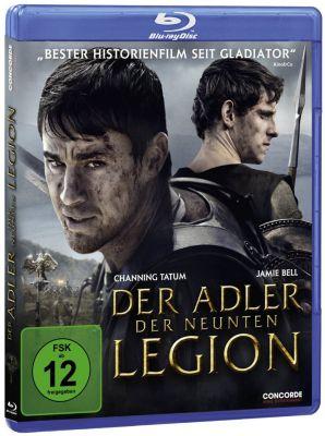 Der Adler der neunten Legion, Channing Tatum, Jamie Bell