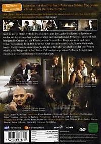 Der Adler: Die Spur des Verbrechens - Staffel 3 - Produktdetailbild 1