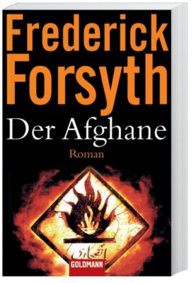 Der Afghane, Frederick Forsyth