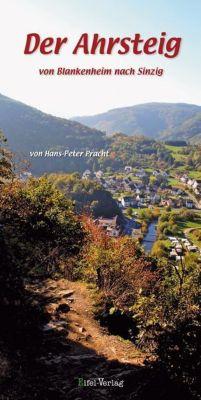 Der Ahrsteig - Hans-Peter Pracht  