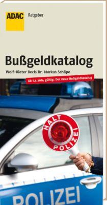 Der Aktuelle Bussgeldkatalog Buch Bei Online