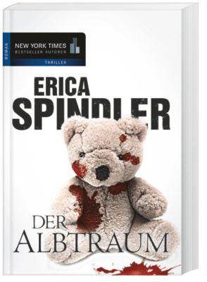 Der Albtraum, Erica Spindler