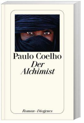 Der Alchimist - Paulo Coelho |