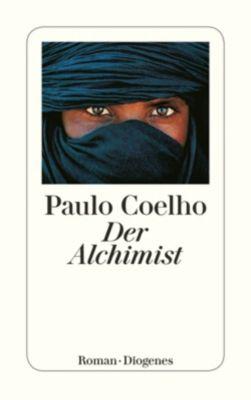 Der Alchimist, Paulo Coelho