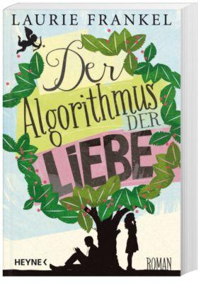 Der Algorithmus der Liebe, Laurie Frankel