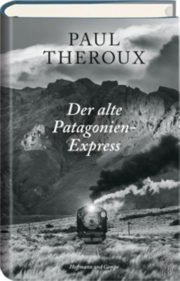 Der alte Patagonien-Express, Paul Theroux