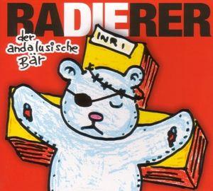 Der andalusische Bär, Die Radierer