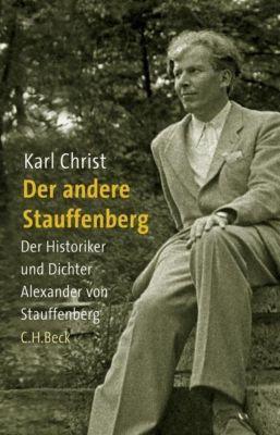 Der andere Stauffenberg, Karl Christ