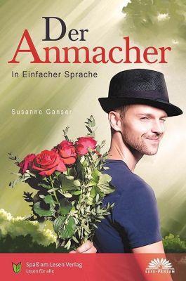 Der Anmacher - Susanne Ganser pdf epub