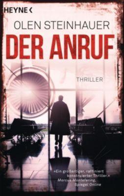 Der Anruf, Olen Steinhauer