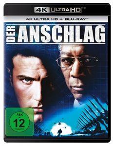 Der Anschlag, Philip Baker Hall,Ben Affleck Morgan Freeman