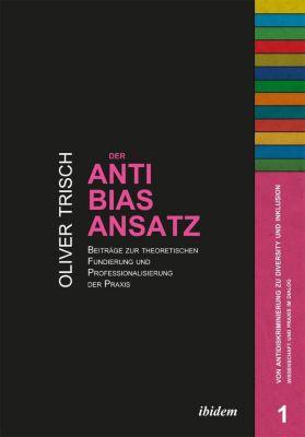 Der Anti-Bias-Ansatz, Oliver Trisch
