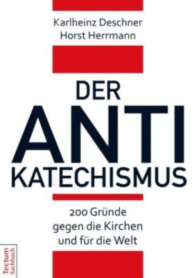 Der Antikatechismus, Karlheinz Deschner, Horst Herrmann