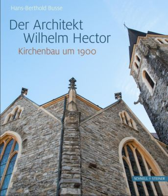 Der Architekt Wilhelm Hector, Hans-Berthold Busse