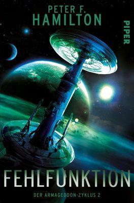 Der Armageddon-Zyklus - Fehlfunktion - Peter F. Hamilton pdf epub
