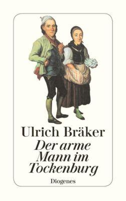 Der arme Mann im Tockenburg, Ulrich Bräker