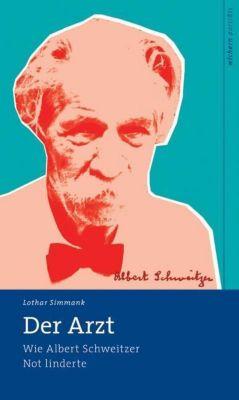 Der Arzt, Lothar Simmank