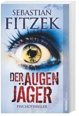 Der Augenjäger, Sebastian Fitzek