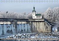 Der Augsburger Stadtwald - Ein Paradies für Naturfreunde (Tischkalender 2019 DIN A5 quer) - Produktdetailbild 1