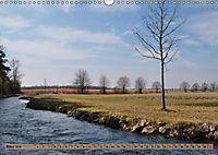 Der Augsburger Stadtwald - Ein Paradies für Naturfreunde (Wandkalender 2019 DIN A3 quer) - Produktdetailbild 3