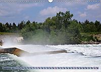 Der Augsburger Stadtwald - Ein Paradies für Naturfreunde (Wandkalender 2019 DIN A3 quer) - Produktdetailbild 9