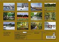 Der Augsburger Stadtwald - Ein Paradies für Naturfreunde (Wandkalender 2019 DIN A3 quer) - Produktdetailbild 13