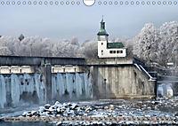 Der Augsburger Stadtwald - Ein Paradies für Naturfreunde (Wandkalender 2019 DIN A4 quer) - Produktdetailbild 1