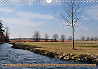 Der Augsburger Stadtwald - Ein Paradies für Naturfreunde (Wandkalender 2019 DIN A4 quer) - Produktdetailbild 3