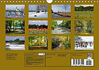 Der Augsburger Stadtwald - Ein Paradies für Naturfreunde (Wandkalender 2019 DIN A4 quer) - Produktdetailbild 13