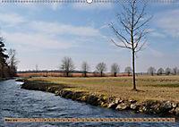 Der Augsburger Stadtwald - Ein Paradies für Naturfreunde (Wandkalender 2019 DIN A2 quer) - Produktdetailbild 3