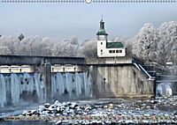 Der Augsburger Stadtwald - Ein Paradies für Naturfreunde (Wandkalender 2019 DIN A2 quer) - Produktdetailbild 1