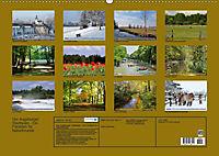Der Augsburger Stadtwald - Ein Paradies für Naturfreunde (Wandkalender 2019 DIN A2 quer) - Produktdetailbild 13