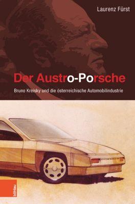 Der Austro-Porsche, Laurenz Fürst