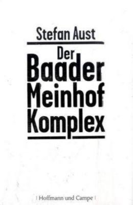 Der Baader Meinhof Komplex, Stefan Aust