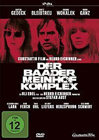 Der Baader Meinhof Komplex Online Anschauen
