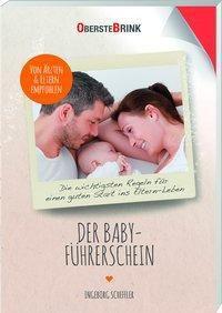 Der Baby-Führerschein - Ingeborg Scheffler |