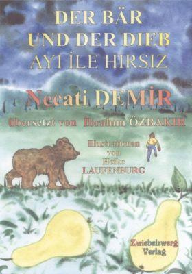 Der Bär und der Dieb, Necati Demir