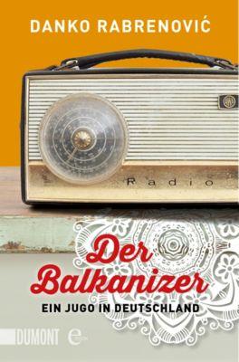Der Balkanizer, Danko Rabrenović