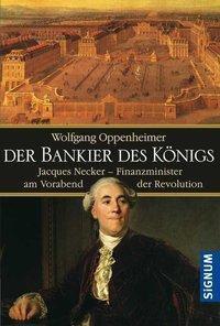 Der Bankier des Königs, Wolfgang Oppenheimer