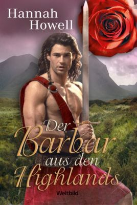 Der Barbar aus den Highlands, Hannah Howell