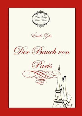 Der Bauch von Paris, Émile Zola