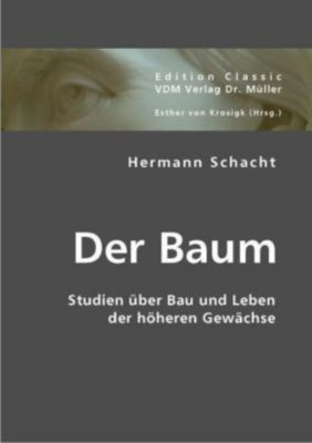 Der Baum, Hermann Schacht