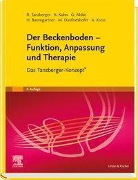 Der Beckenboden - Funktion, Anpassung und Therapie -  pdf epub