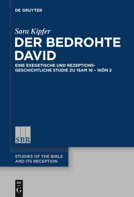 Der bedrohte David, Sara Kipfer