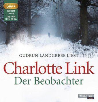 Der Beobachter, 2 MP3-CDs - Charlotte Link pdf epub