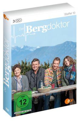 Der Bergdoktor - Staffel 10, Hans Sigl