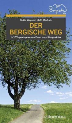 Der Bergische Weg, Guido Wagner, Steffi Machnik