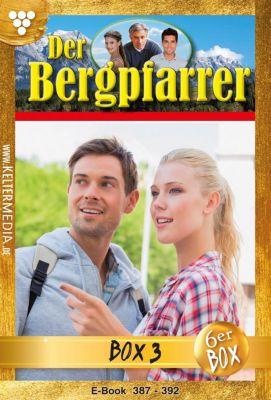 Der Bergpfarrer (ab Nr. 375) Box: Der Bergpfarrer (ab Nr. 375) Jubiläumsbox 3 – Heimatroman, TONI WAIDACHER