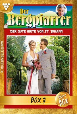 Der Bergpfarrer Box: Der Bergpfarrer Jubiläumsbox 7 – Heimatroman, TONI WAIDACHER
