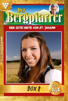 Der Bergpfarrer Box: Der Bergpfarrer Jubiläumsbox 8 – Heimatroman, TONI WAIDACHER